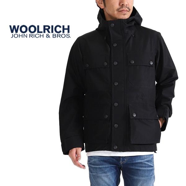 Woolrich ウールリッチ ゴアテックス フード付き マウンテンパーカー NOCPS1805 GORE-TEX