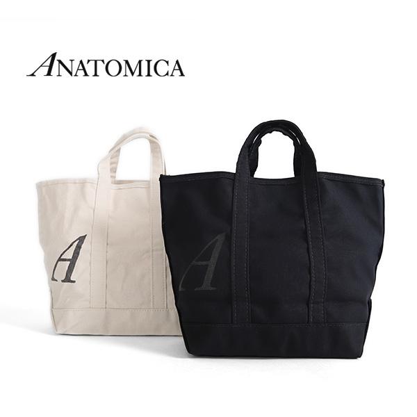 ANATOMICA アナトミカ アメリカ製 キャンバス トートバッグ(小) USA (メンズ レディース)