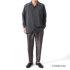 RAINMAKER レインメーカー オープンカラーシャツ RM181-034 開襟シャツ 長袖シャツ (メンズ)