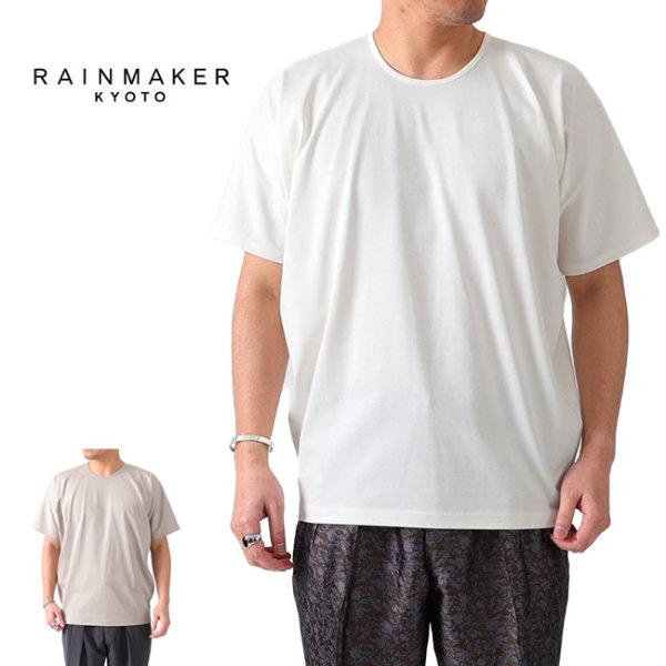 RAINMAKER レインメーカー キモノスリーブ Tシャツ RM201-033