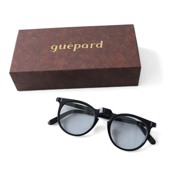 Guepard ギュパール メガネ 眼鏡 gp-03 サングラス