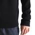 ストーンアイランド Stone Island ハイネックニットセーター 6715543A1 ホワイト ネイビー グレー ブラック (メンズ)