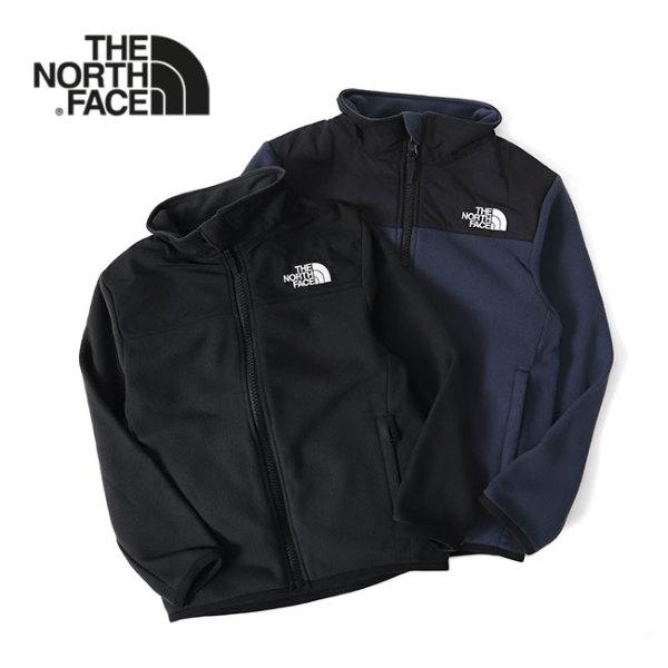 THE NORTH FACE ノースフェイス ジップイン マウンテン バーサマイクロジャケット NAJ71940