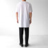 RAINMAKER レインメーカー ロングテイル Tシャツ RM191-035