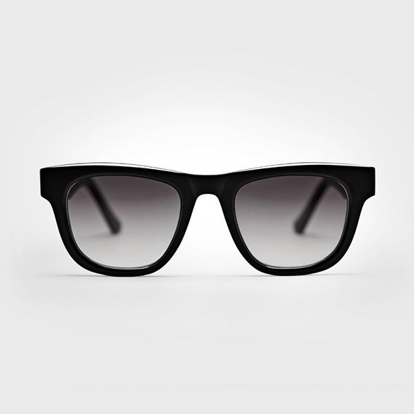 TOMWOOD トムウッド ジェームス JAMES サングラス 眼鏡 18K メンズ レディース