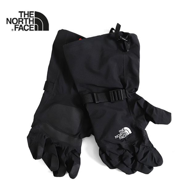 THE NORTH FACE ノースフェイス マウンテンシェルグローブ NN61801