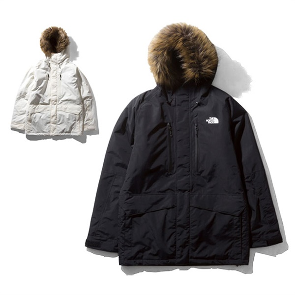 THE NORTH FACE ノースフェイス ストームピークパーカ NS61905
