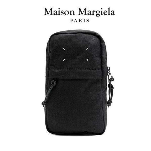 Maison Margiela メゾンマルジェラ クロスボディ バックパック S55WA0063 PR253