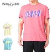 Maison Margiela メゾンマルジェラ グラフィックTシャツ 半袖Tシャツ