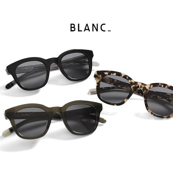 Blanc. ブラン サングラス B0014