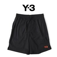 Y-3 ワイスリー ロゴ スウィムショーツ FN5715