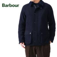 Barbour バブアー ビデイル SL ウールニットフランネル SMB0176