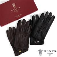 DENTS デンツ レザーグローブ 手袋 15-1043