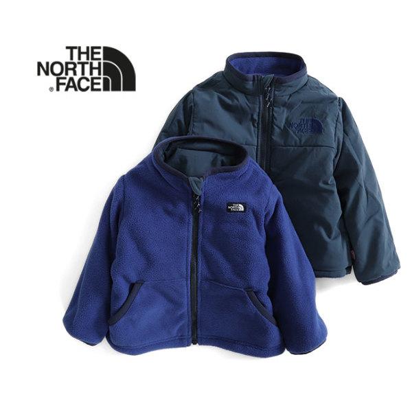 THE NORTH FACE ザ ノースフェイス バスクジャケット NYB81812