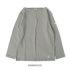 ORCIVAL オーシバル コットンロード 無地 フレンチバスクシャツ B211 マリン カットソー ロンT (メンズ)